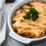 Kartoffelgratin Bierauflauf Rezept