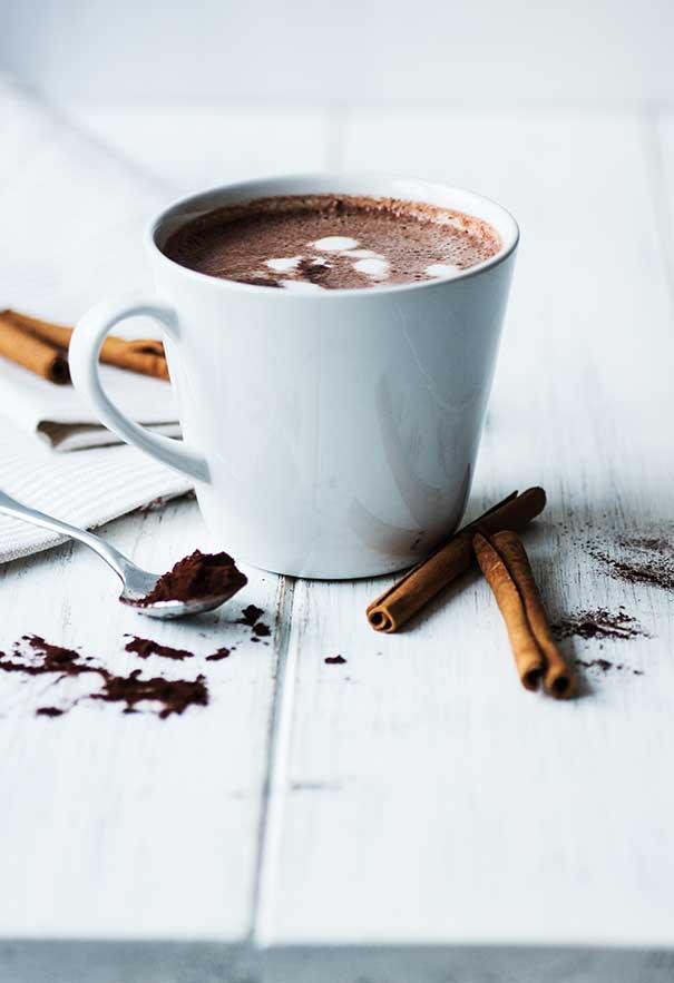 Rezept für Hot Chocolate