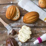 Cremefüllung für Minikuchen