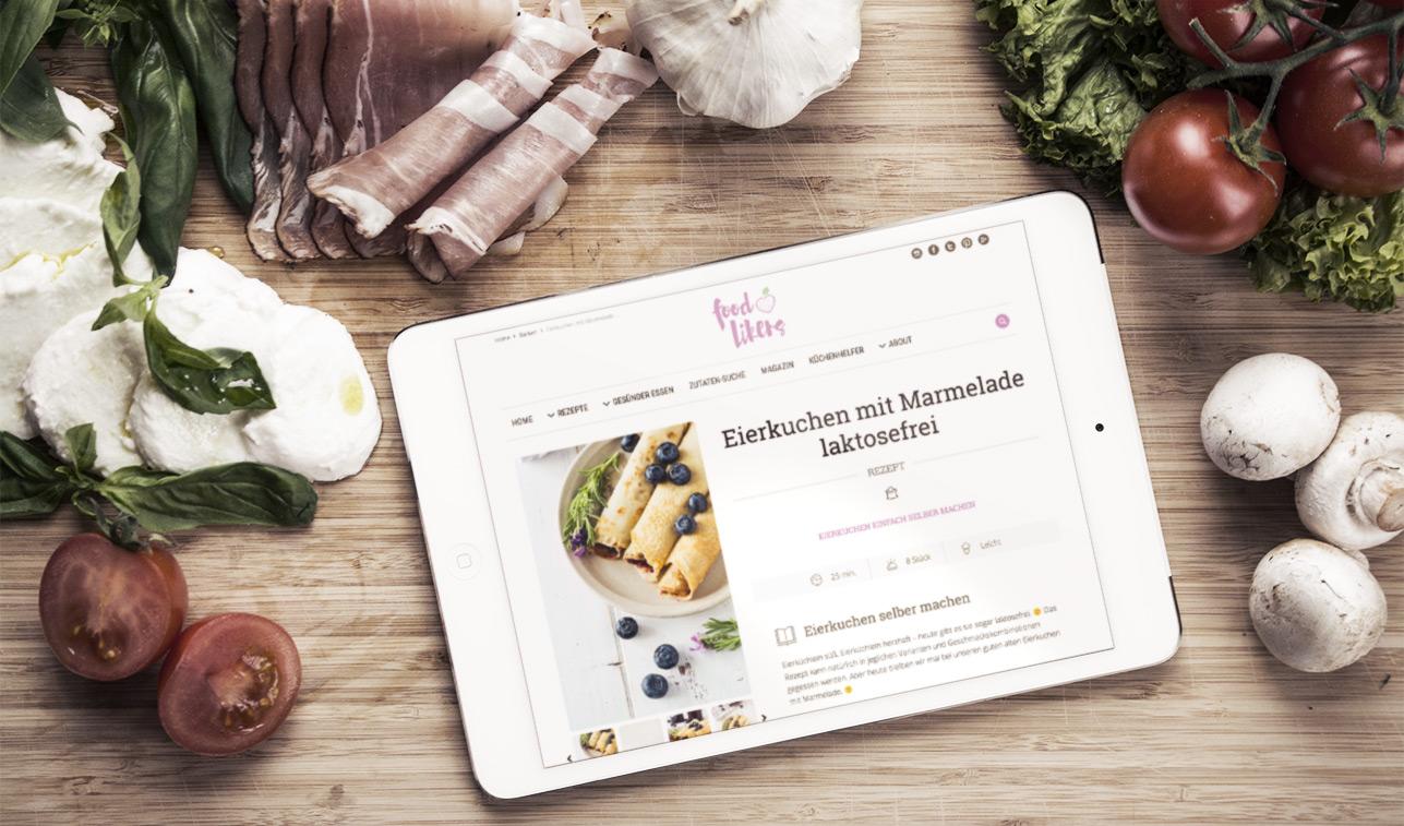 Gastbeiträge auf meinem Foodblog veröffentlichen