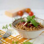 5 Alternativen zur Tomatensauce, die Du unbedingt probiert haben solltest.