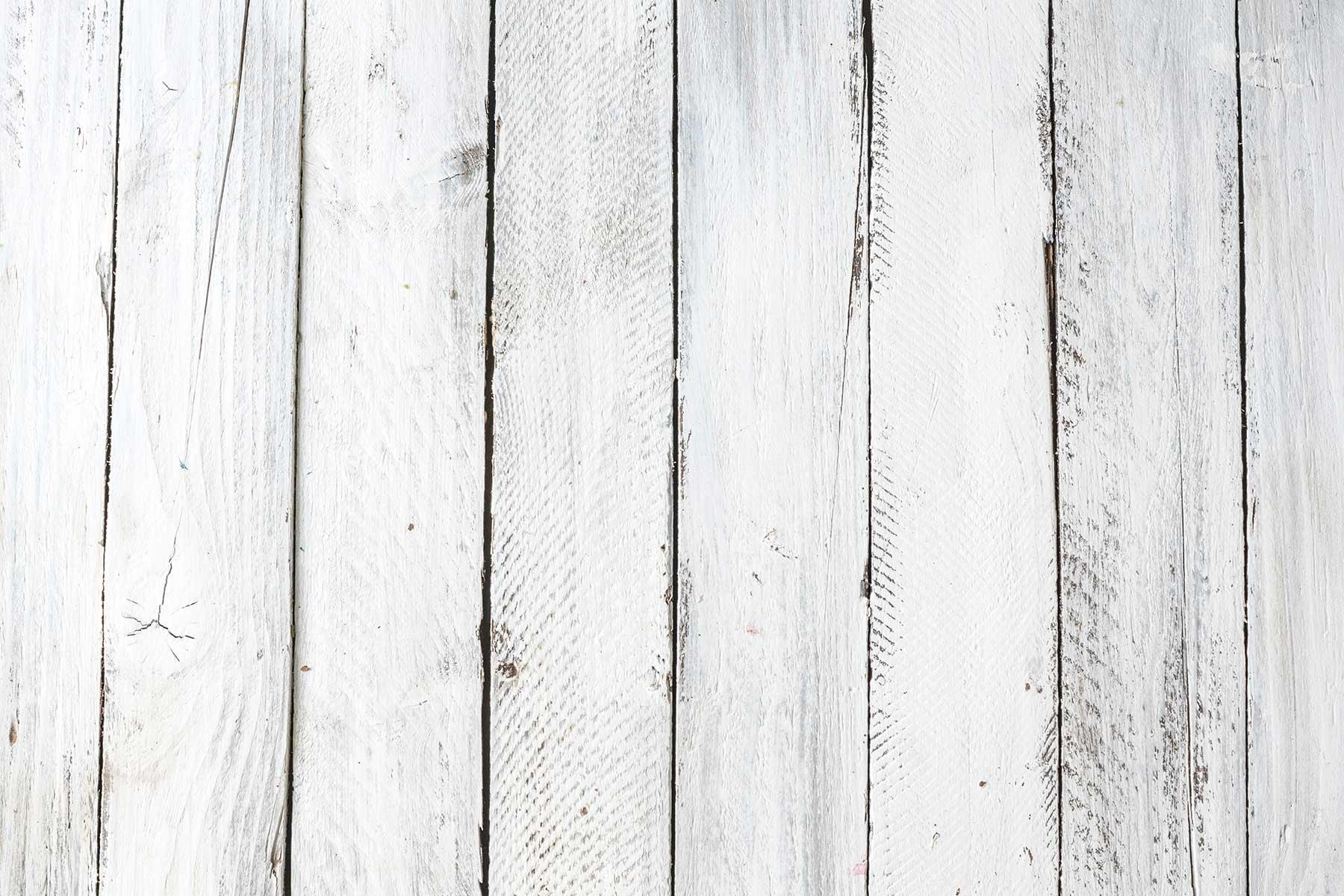 Shabby Chic Untergrund aus Holz