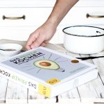 Kochbuch durchblättern