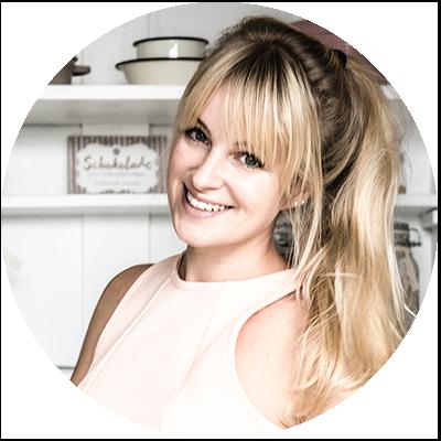 Saskia in der Au - Foodbloggerin