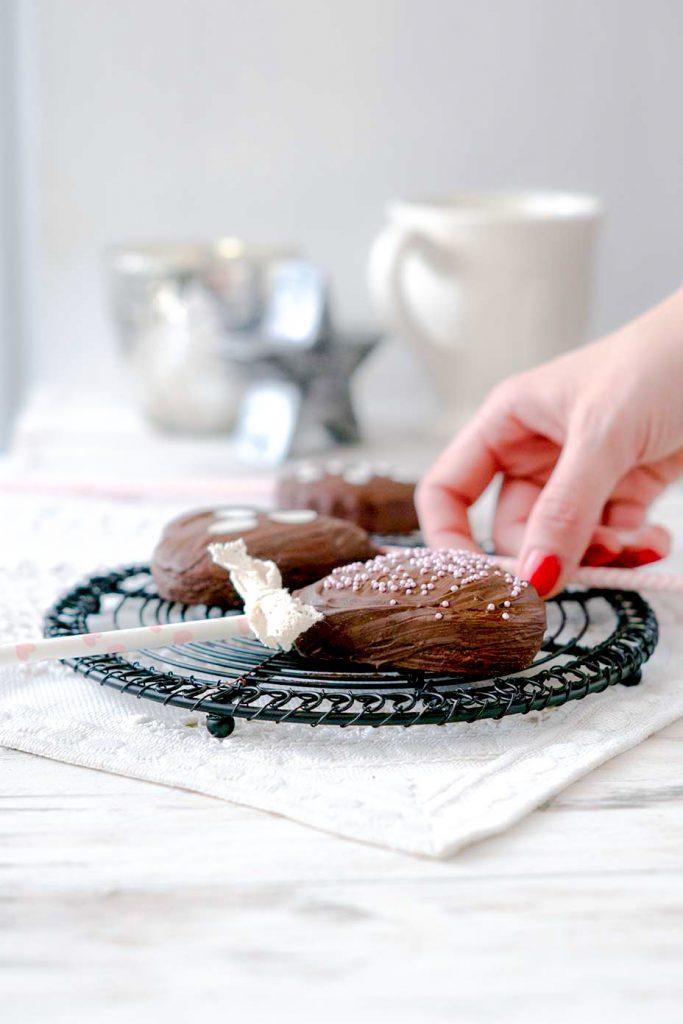 lebkuchen zu weihnachten veganes rezept auf foodlikers. Black Bedroom Furniture Sets. Home Design Ideas