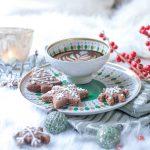 Lebkuchen - vegan und voller Weihnachten
